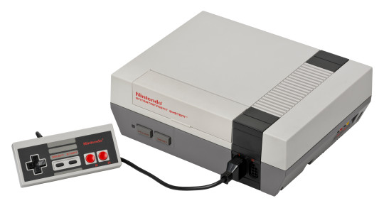NES - the days before motion control