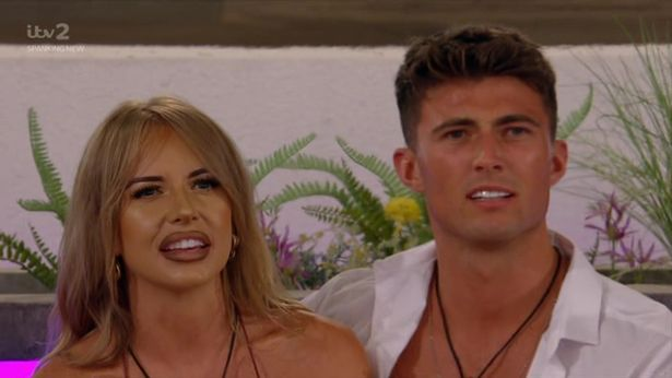 Fans were shocked when Faye recoupled with Sam