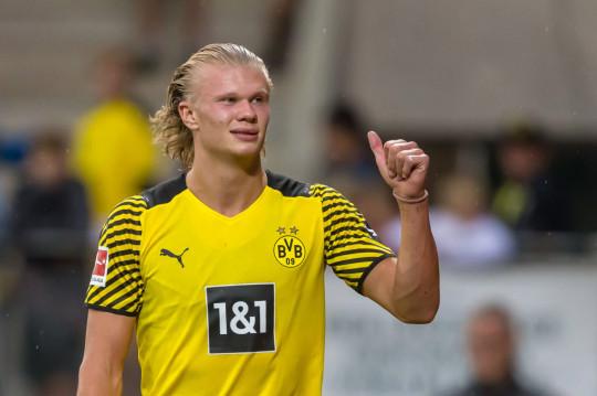 Borussia Dortmund v FC Bologna - Preseason Friendly