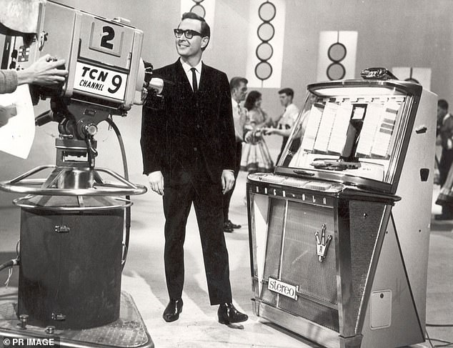 Brian was Australia's longest serving newsreader, arriving in the country in 1953 to work as a DJ, before working for Channel Nine between 1957 and 2002