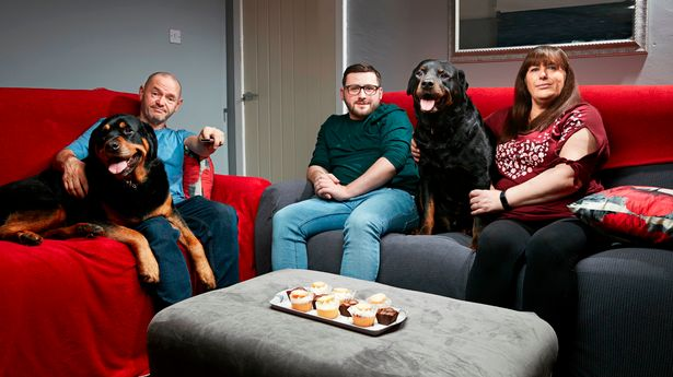The Malone family have paid tribute to their dog following her sad passing this week. The Gogglebox stars were known for watching TV with their beloved pet pooches sprawled all over their sofa