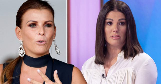 Coleen Rooney offers to end legal battle with Rebekah Vardy