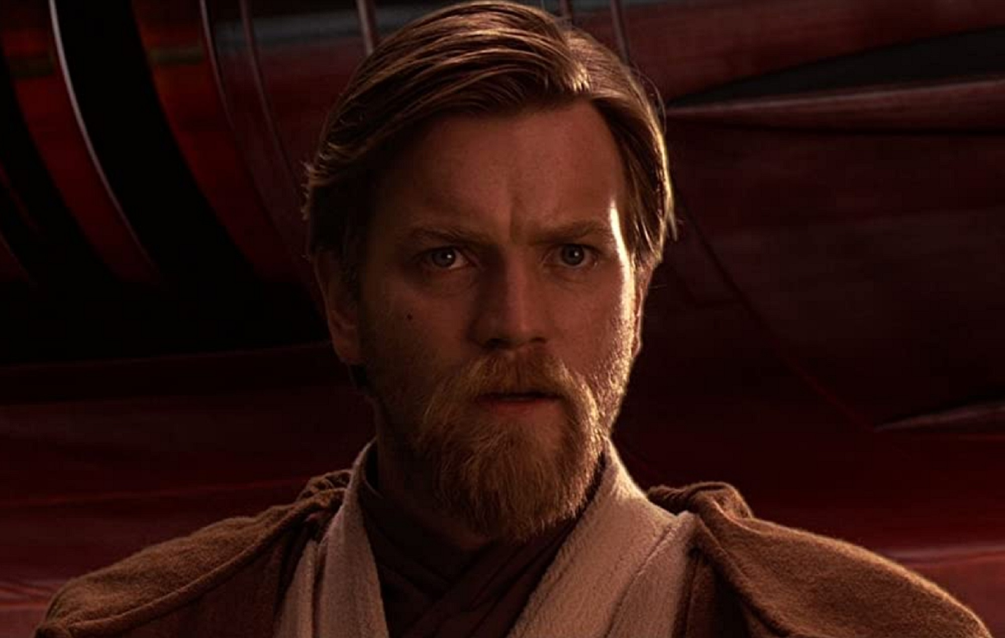 Ewan McGregor Kenobi Star Wars