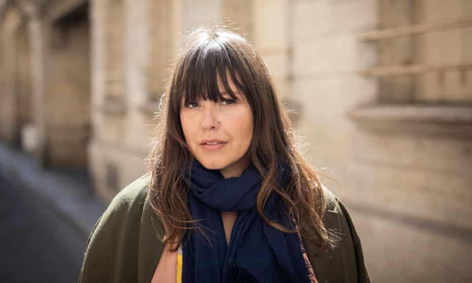 Author Tara June Winch