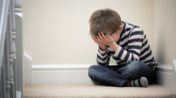 """""""Time out doesn't actually help children learn to regulate their emotions or help them to learn right from wrong"""""""