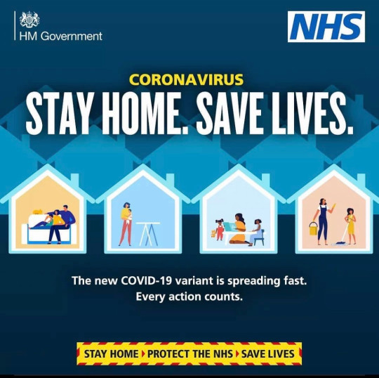 Government Withdraws Sexist Covid 'Stay Home' Advert After Criticism Critics said the ad was ?heteronormative? and ?reinforces the view that it is a woman?s job to homeschool?.