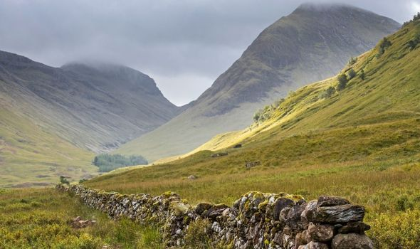 Best Harry Potter filming locations in Scotland