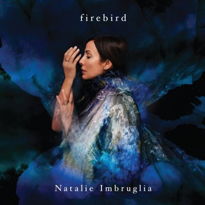 Imbruglia said she felt a 'newfound confidence' when she started the writing process that led to Firebird