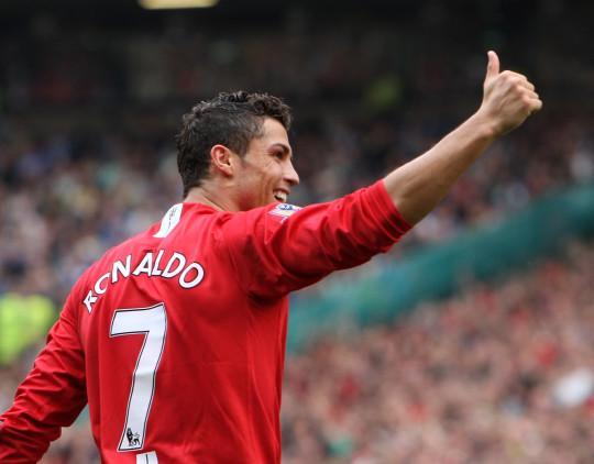 Arsene Wenger delivers verdict on Cristiano Ronaldo's Manchester United return