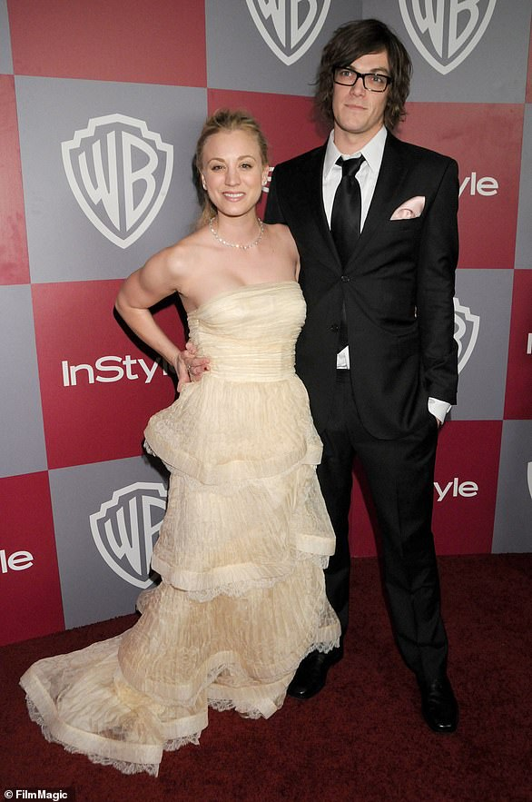 Musical: She and musican Christopher French, who is now married to Ashley Tisdale, dated from 2011 to 2012; seen in 2011