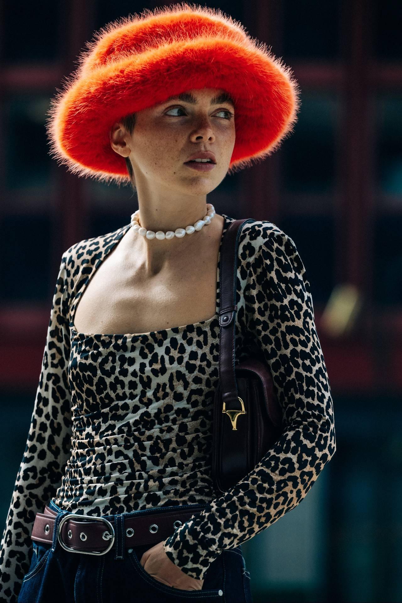 Image: Adam Katz Sinding, Stockholm Fashion Week