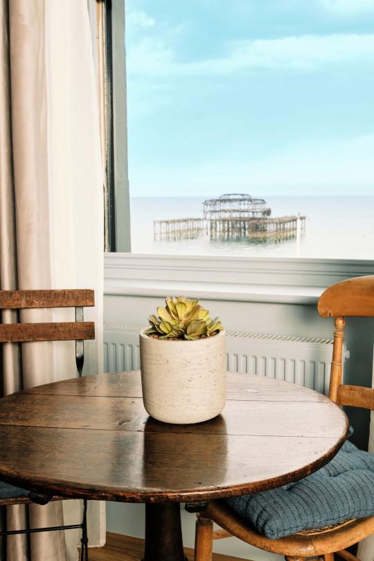 Selina hotel - Brighton