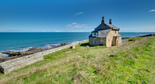 Bathing House Competition Original Cottages Weekend Breaks