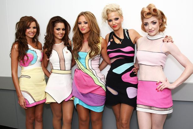 Girls Aloud have been leading the tributes to their beloved friend