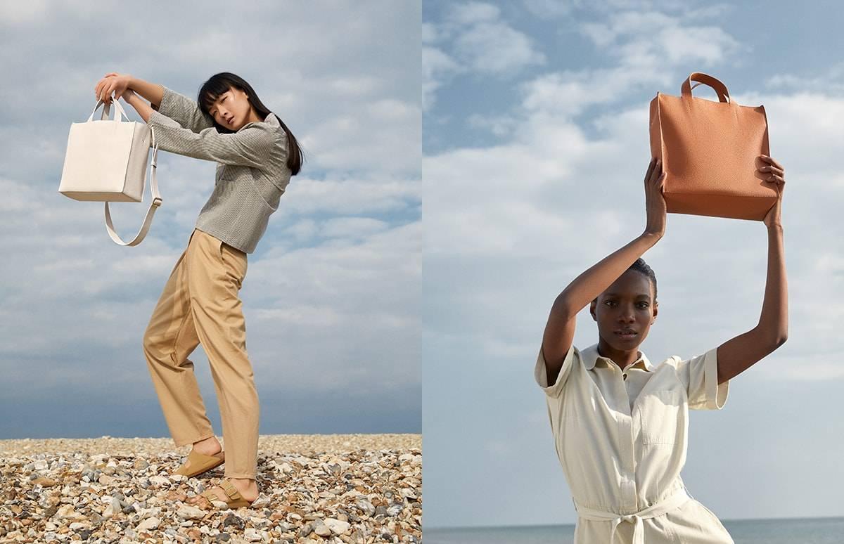 BEEN London: How a handbag can help reduce your carbon footprint