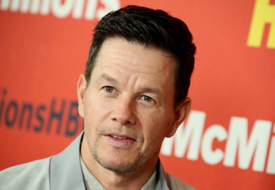 Mark Wahlberg in Los Angeles