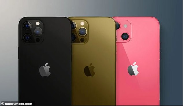 Apple is expected to unveil its new iPhones at the company's September 14 product launch. Among the many rumors about the new device is that it will come in pink, black and bronze, replacing green, graphite and pacific blue