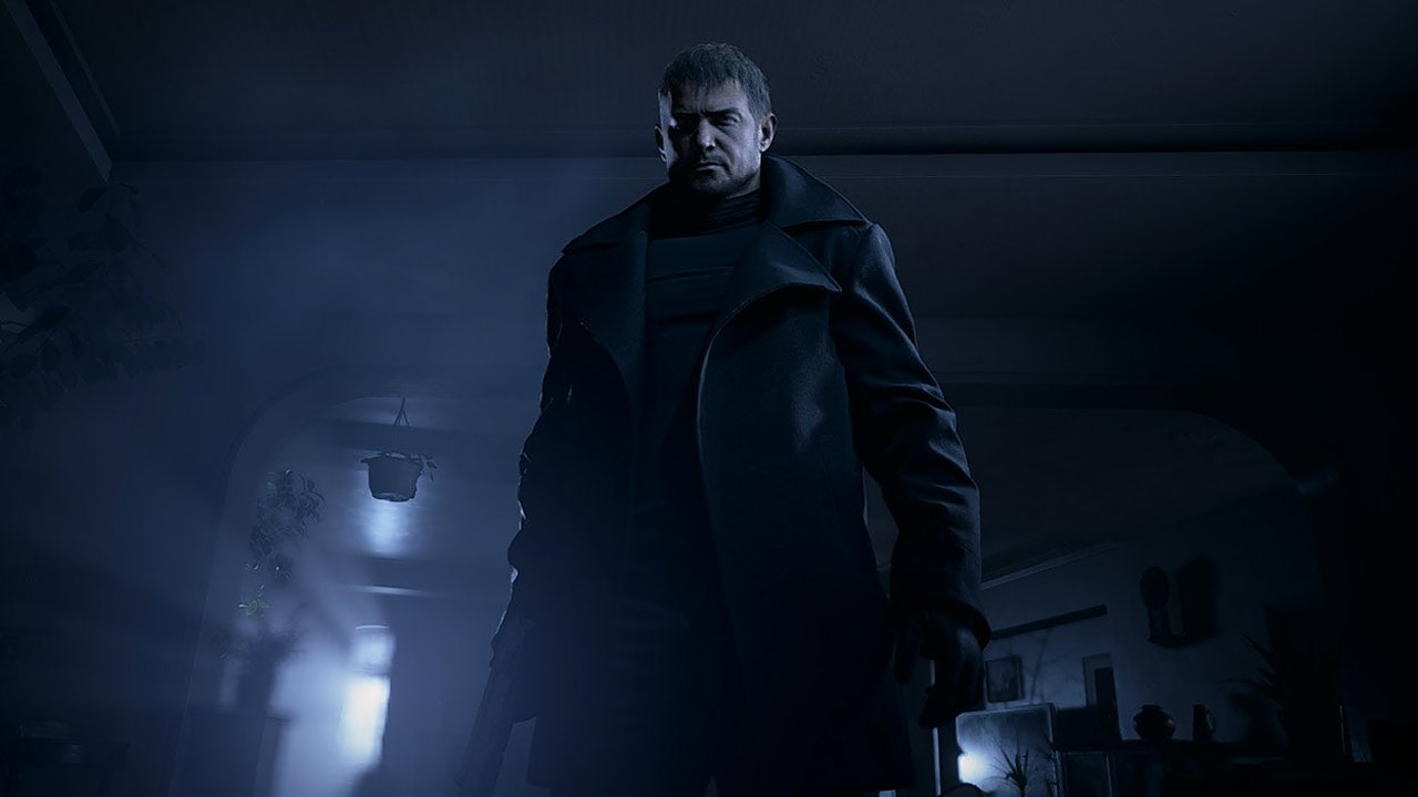 Screenshot: Capcom