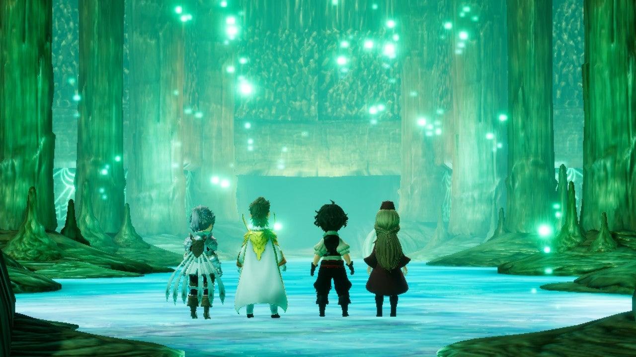 Screenshot: Square Enix / Kotaku