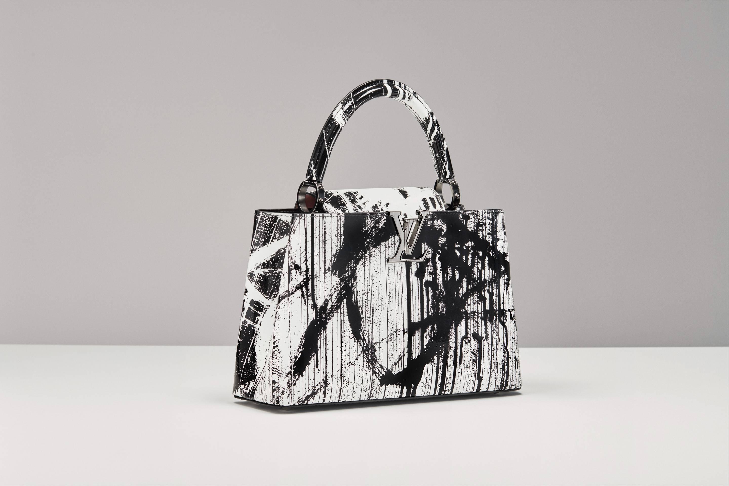 Louis Vuitton, Gregor Hildebrandt