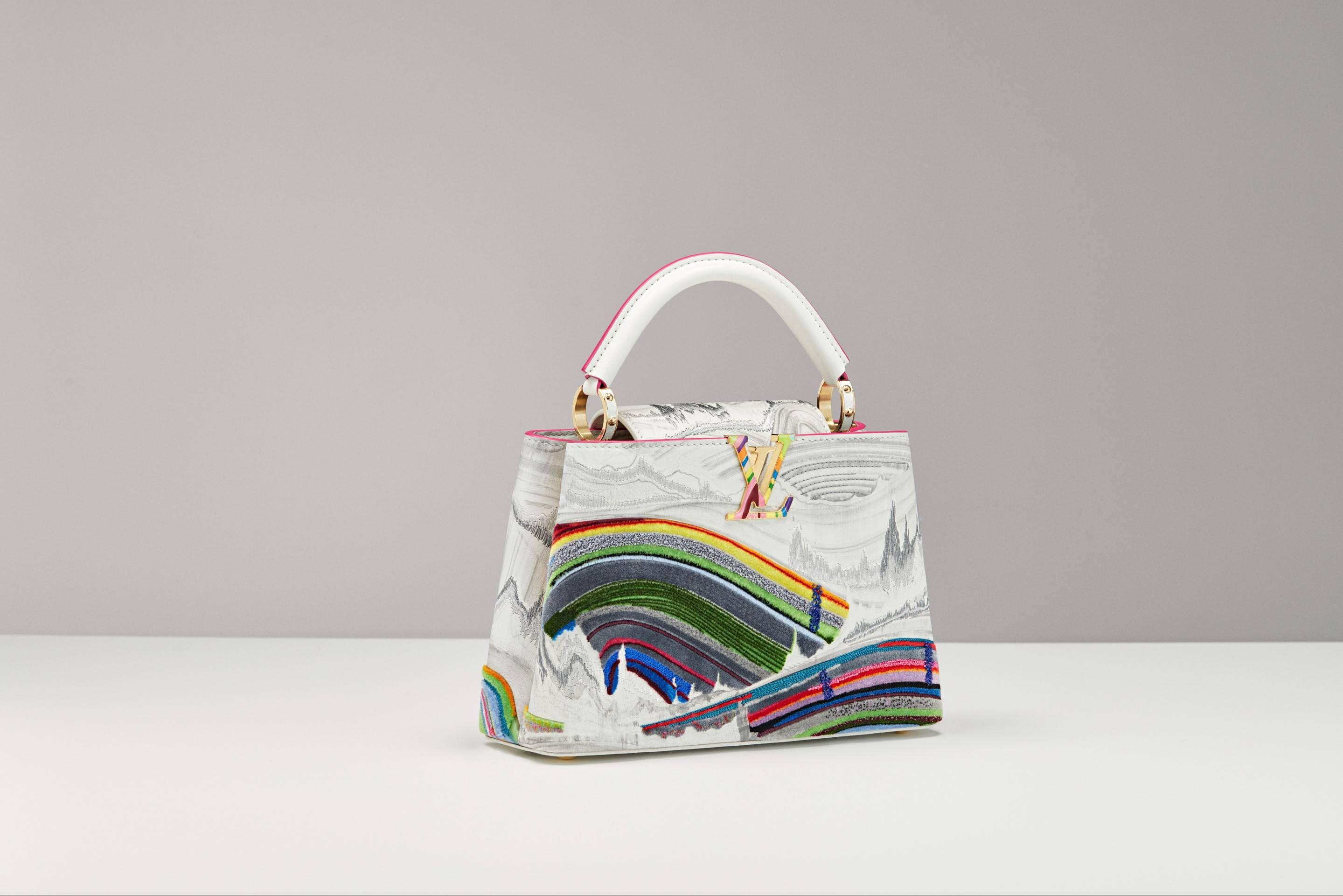 Louis Vuitton, Huang Yuxing