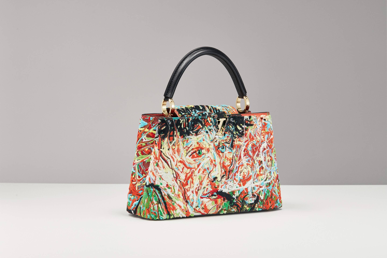 Louis Vuitton, Zeng Fanzhi