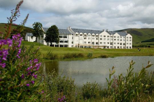Macdonald Cardrona Hotel,