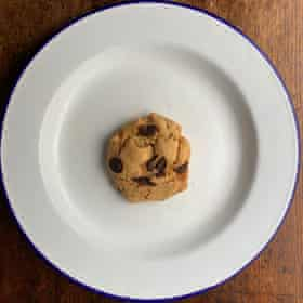 Doves Farm's version is OK if you like a 'cakey cookie', but they are a bit 'powdery'.