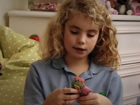 Outnumbered star Ramona Marquez