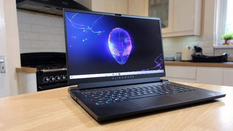 Alienware m15 Ryzen Edition R5 (2021)