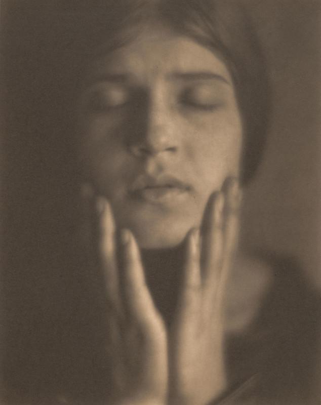 Edward Weston (1886–1958) Tina Modotti, n.d. L2020.102.261