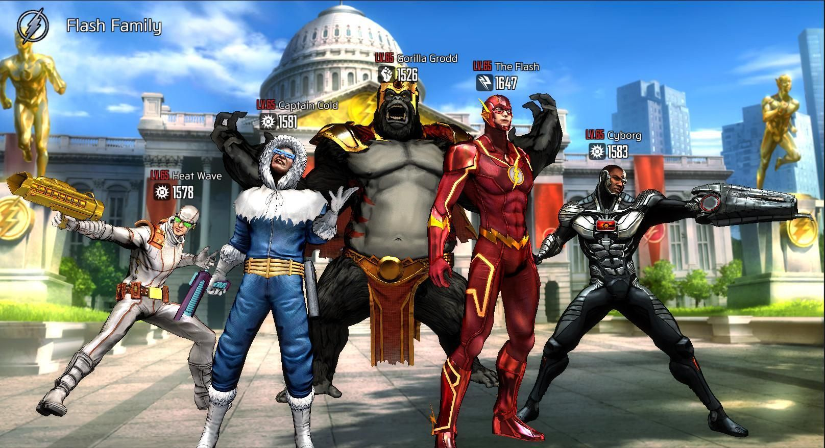 every-shazam-video-game-appearance