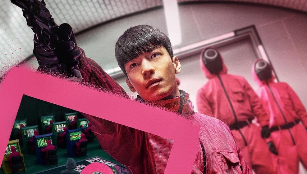 Wi Ha-joon (위하준) as Hwang Jun-ho
