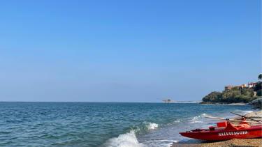 Abruzzo coast