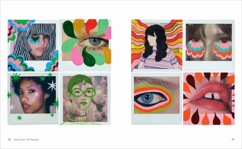 #41 on PDF David Lekach, 300 Polaroids