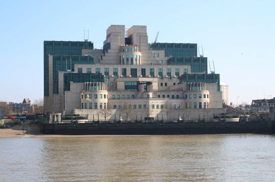 See the classic locations from Bond films including On her Majesty?s Secret Service (the College of Arms) to Mi6?s HQ (pictured) in Skyfall on the James Bond Bus Tour of London. The tour runs from east London to Vauxhall and tells the stories behind each scene and location. ?35 per adult, britmovietours.com https://britmovietours.com/bookings/spy-movie-london-tour/