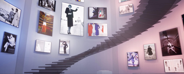 Image: L'Officiel, House of Dreams
