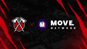 Tribe Gaming x Move Network