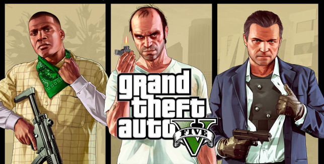 GTA 5 next gen version