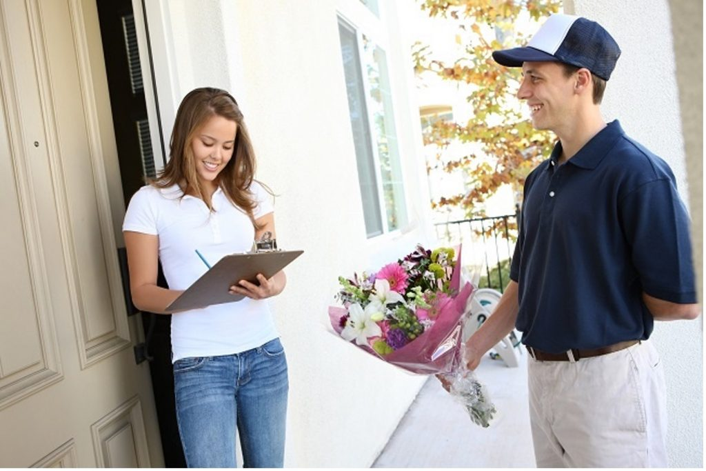 Benefits of Shopping for Flowers Online
