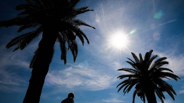 Brits could be depriving themselves of much-needed Vitamin D from sunlight by not going outdoors enough