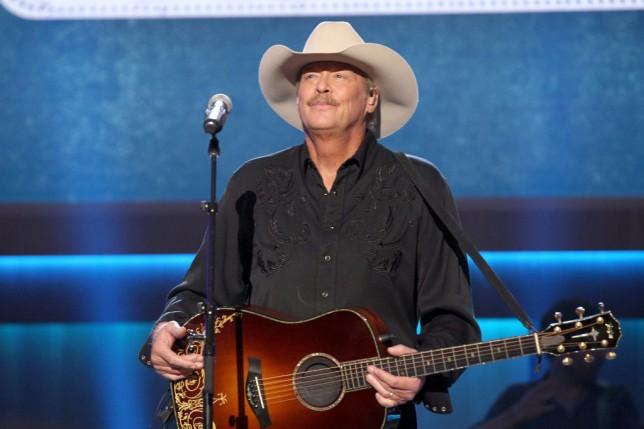 Country music icon Alan Jackson reveals degenerative nerve condition diagnosis