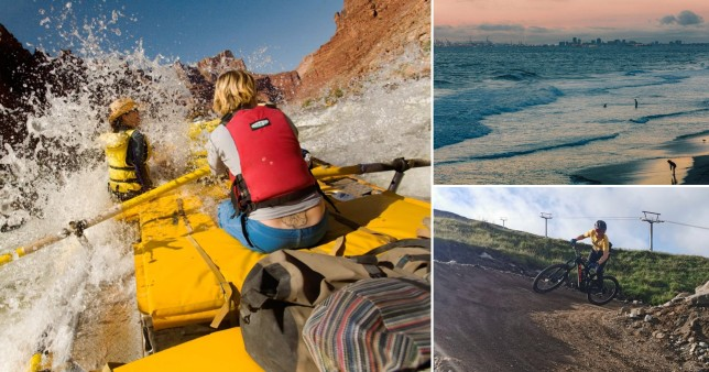 Got wanderlust? These travel sites, books, and experiences should help