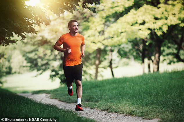 Let me be honest here, I¿m not a big fan of exercise. I make myself do daily press-ups and squats, and though I enjoy brisk walks, I never, ever enjoy running