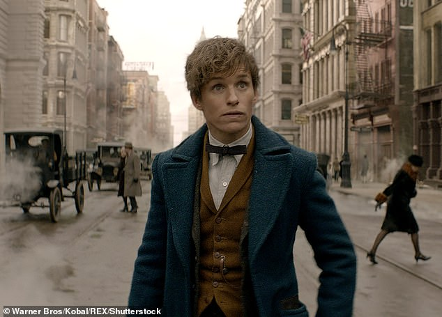 Attention muggles:The third installment of the Fantastic Beasts franchise will premiere April 15, 2022 and is titled Fantastic Beasts: The Secrets of Dumbledore, Warner Bros. announced on Wednesday