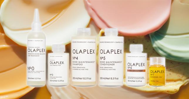 Olapex expanding into skincare