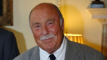 Jimmy Greaves has died at the age of 81