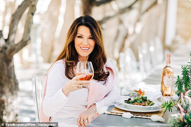 Housewives:Bravo star Lisa Vanderpump sat down with DailyMailTV Monday to dish on the new season of Vanderpump Rules and during her chat was pressed on whether she'd heard stories about Erika Jayne's troubles and reluctantly revealed who was the source of the gossip