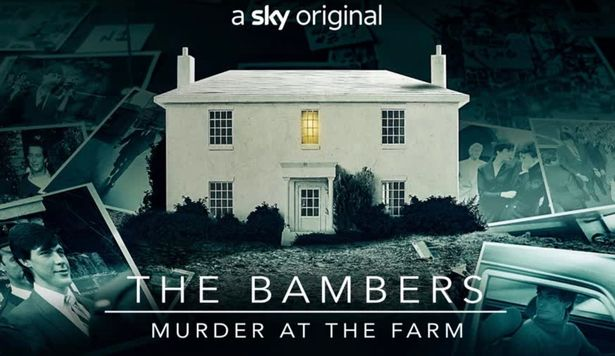 Louis Theroux has announced a new series, The Bambers: Murder at the Farm, due to air on Sky