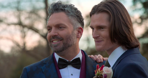Matt and Daniel made Married at First Sight history as the first-ever same sex couple